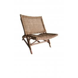 Καρέκλα σαλονιού KASTURI